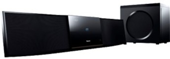 panasonic sc bft800 blu ray heimkinosystem tests. Black Bedroom Furniture Sets. Home Design Ideas