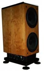 Produktfoto Audiophysic LUNA
