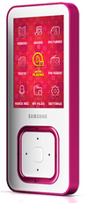 Produktfoto Samsung YP-Q3C