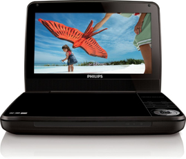 Produktfoto Philips PD9010