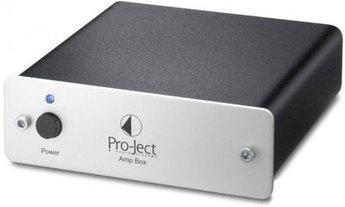 Produktfoto Pro-Ject AMP BOX SE Stereo