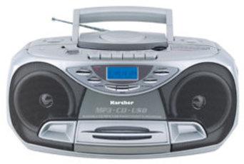 Produktfoto Karcher RR510