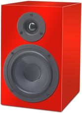 Produktfoto Pro-Ject Speaker BOX 5