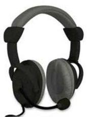 Produktfoto 4Gamers 13378 Premium Headset