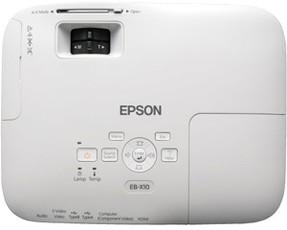 Produktfoto Epson EB-X10