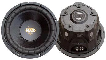 Produktfoto Lanzar MAXP-84