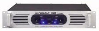 Produktfoto Dap-Audio P-1200