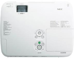 Produktfoto NEC M300W