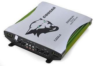 Produktfoto Cougar C600.4