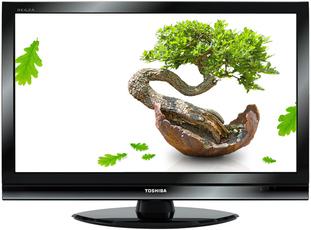 Produktfoto Toshiba 40TV743G