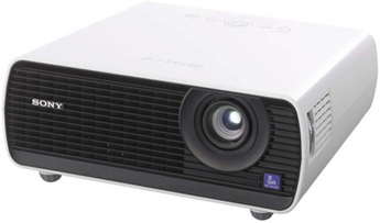 Produktfoto Sony VPL-EX120