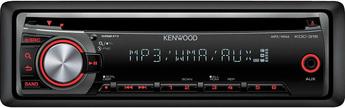 Produktfoto Kenwood KDC-315R
