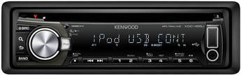 Produktfoto Kenwood KDC-455UW