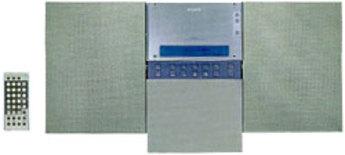 Produktfoto Sony CMT-LS 1 JJJ
