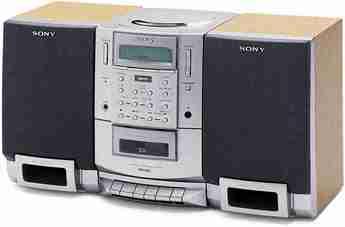Produktfoto Sony PMC-R 35 L