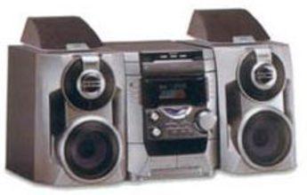 Produktfoto Sony MHC-BX 7