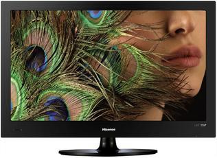 Produktfoto Hisense LEDN24K15PUK