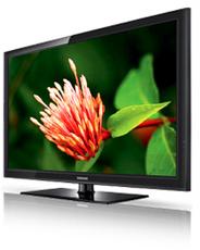 Produktfoto Samsung PS42C430A1W
