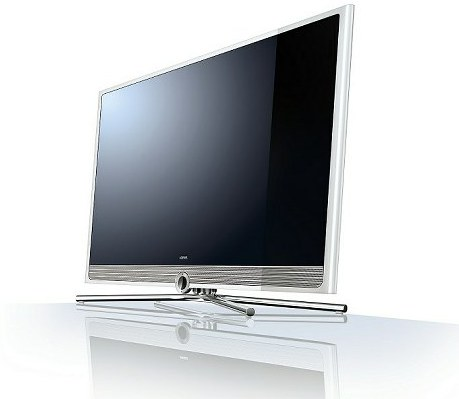 loewe connect 32 led dr lcd fernseher tests. Black Bedroom Furniture Sets. Home Design Ideas
