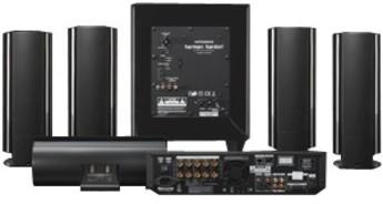 Produktfoto Harman-Kardon BDS 800