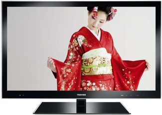 Produktfoto Toshiba 40XL748