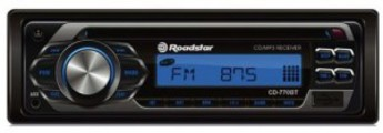 Produktfoto Roadstar CD-770BT