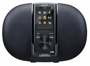 Produktfoto Sony NWZ-E454K