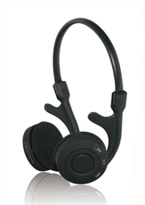 Produktfoto Mr. Handsfree BLUE Stereo 200