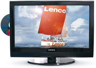 Produktfoto Lenco DVT-2681