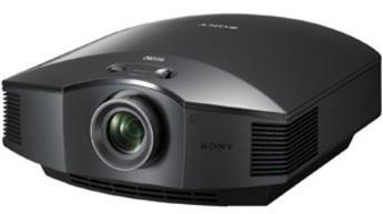 Produktfoto Sony VPL-HW20