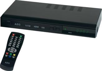 Produktfoto AEG DVB-T 4544