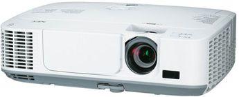 Produktfoto NEC M260W