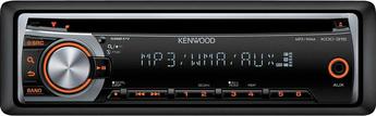 Produktfoto Kenwood KDC-315A
