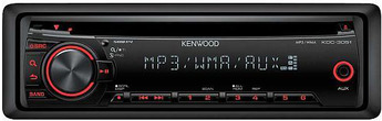Produktfoto Kenwood KDC-3051R