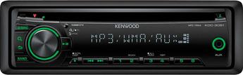 Produktfoto Kenwood KDC-3051G