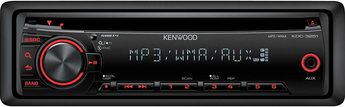 Produktfoto Kenwood KDC-3251RY