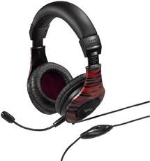 Produktfoto Hama 62886 Shikaar Gaming RED