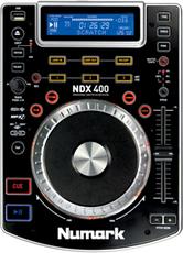 Produktfoto Numark NDX 400