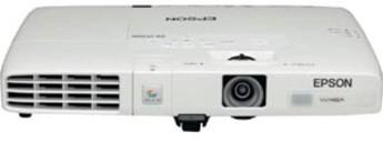 Produktfoto Epson EB-1770W