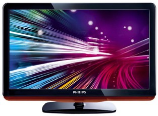 Produktfoto Philips 26PFL3205H