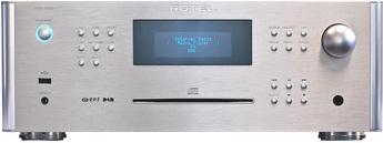 Produktfoto Rotel RCX-1500