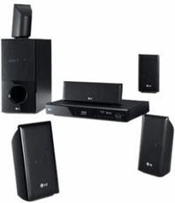 Produktfoto LG HB905SP