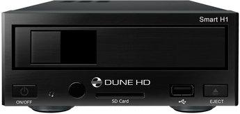 Produktfoto Dune HD Smart H1