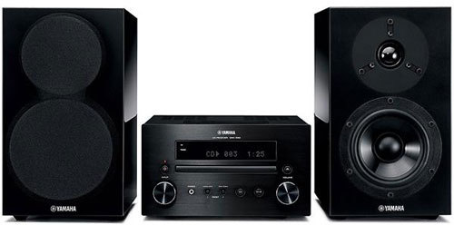 yamaha pianocraft mcr 550 cd kompaktanlage tests. Black Bedroom Furniture Sets. Home Design Ideas