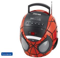 Produktfoto Lexibook RCD102S Spiderman