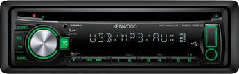 Produktfoto Kenwood KDC-4051UG