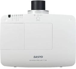 Produktfoto Sanyo PLC-ZM5000L