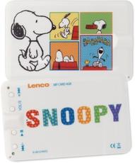 Produktfoto Lenco Snoopy Mpcard
