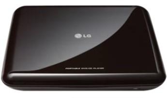 Produktfoto LG DP650