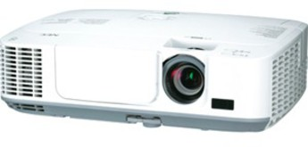 Produktfoto NEC M300X